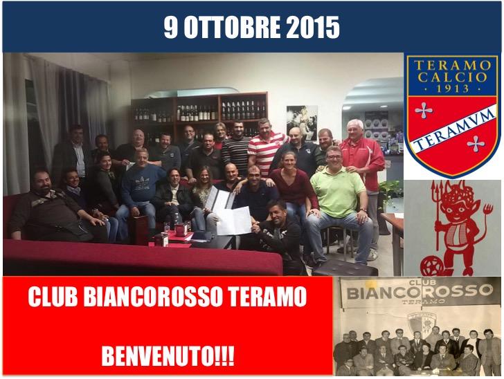 Club Biancorosso