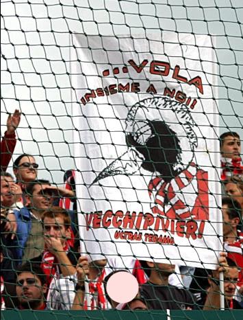 Giglie-Teramo 2003