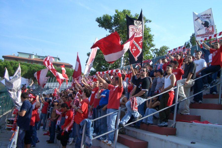 Pesaro - Teramo 2004