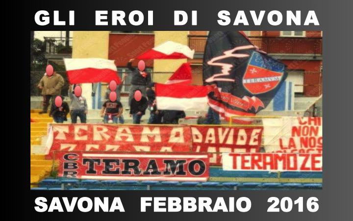 Savona 2016